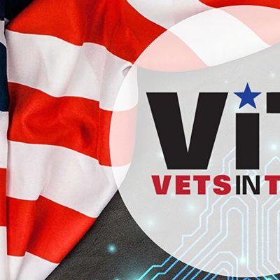 VetsinTech Cybersecurity Palo Alto Networks