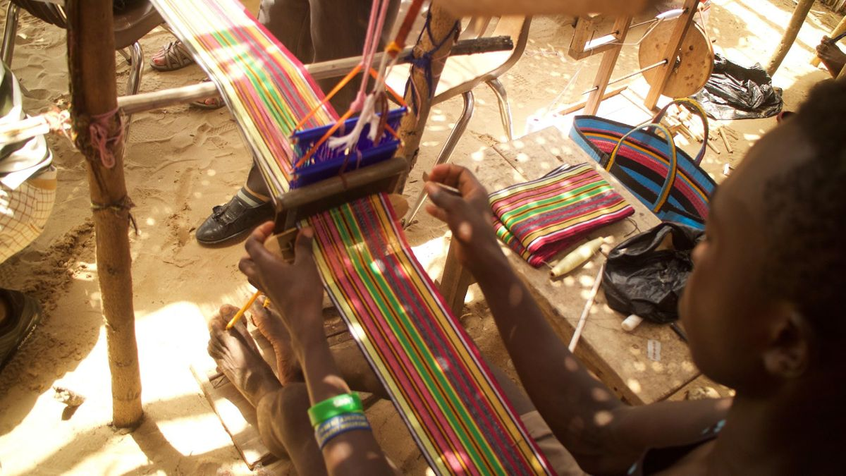 Payment Plan - Fashion Africa Sourcing Trips (F.A.S.T.) Ghana 2020