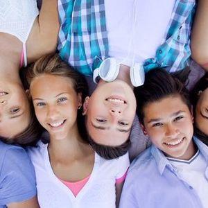 Selbstbewusst durchs Schuljahr - Kindergruppen