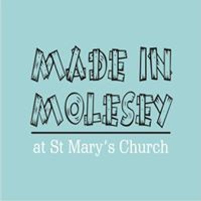 Molesey Making Group