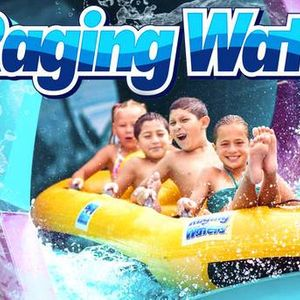 Raging Waters Los Angeles - Tickets & Info Here