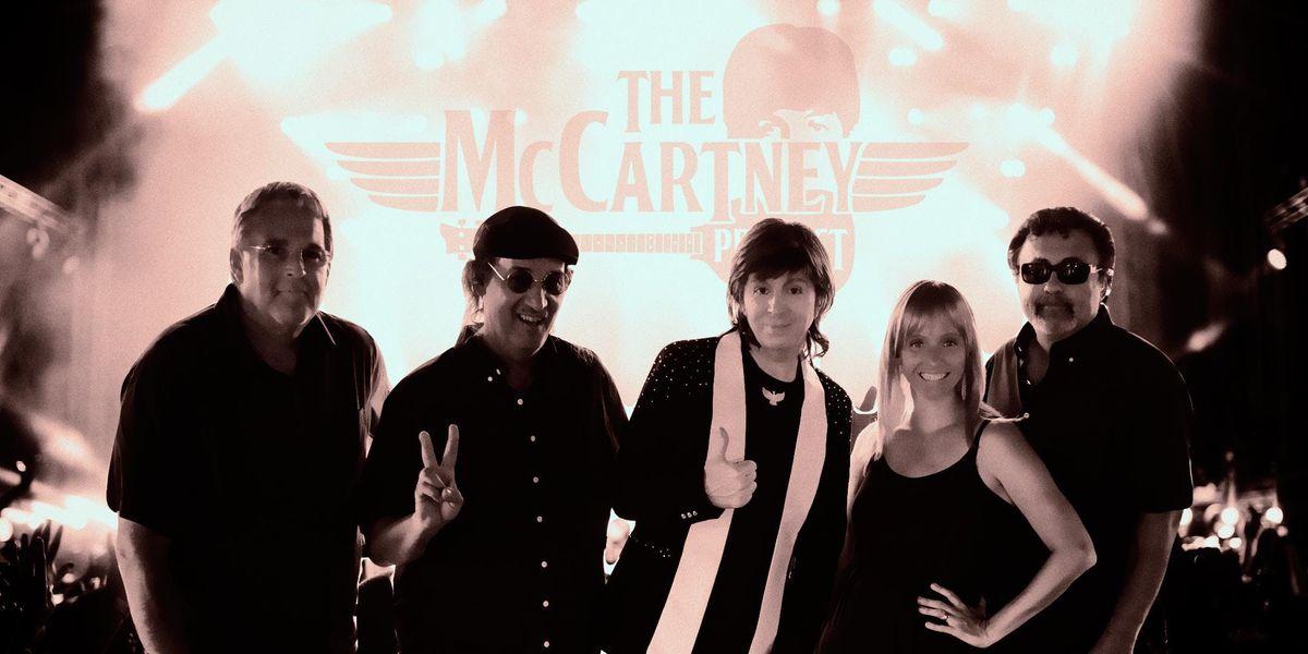 Beatles/Wings/Paul McCartney Tribute Concert at Maumee