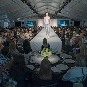 Katz Institute for Womens Health 29th Annual Luncheon & Fashion Event