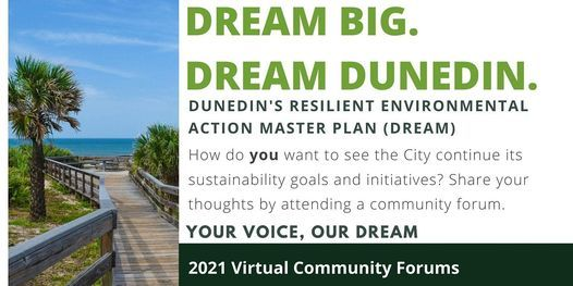 DREAM Community Forum - Students (Middle & High School), 3 March | Online Event | AllEvents.in