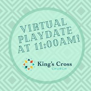 Virtual Playdate