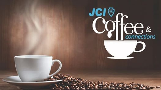JCISC Coffee & Connections