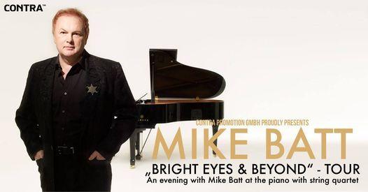 Mike Batt • Frankfurt, 27 November | Event in Frankfurt | AllEvents.in