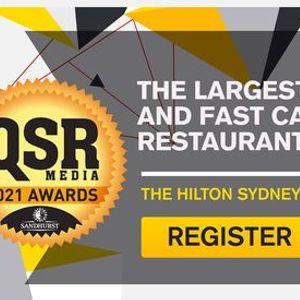 QSR Media Sandhurst Conference & Awards