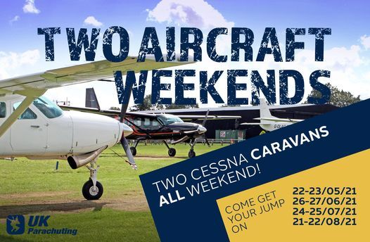 Sibson 2 Aircraft Weekend, 22 May | Event in Peterborough | AllEvents.in