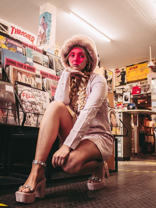 Ruby Duff live at Paper Dress Vintage, 3 June | Event in London | AllEvents.in