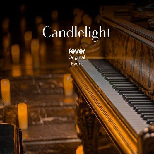 Candlelight: Beethoven's Best Works, 19 February | Event in London | AllEvents.in