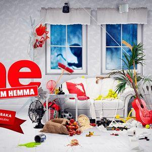 Sune - Ensam Hemma  Karlstad