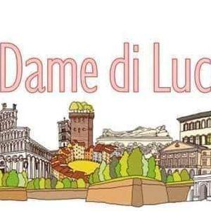 Dame di Lucca - Passeggiata guidata Live Online 2021