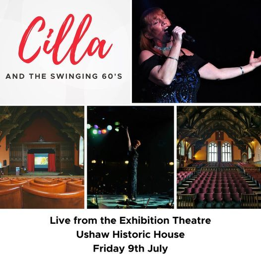 Cilla & The Swinging 60's, 9 July | Event in Durham | AllEvents.in