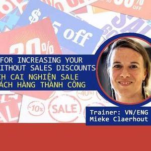 Workshop  8 cch cai nghin sale cho khch hng thnh cng
