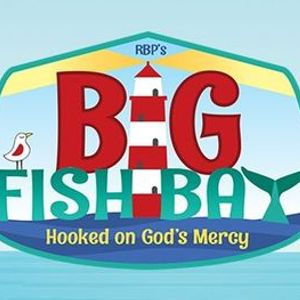 Vacation Bible School - Big Fish Bay