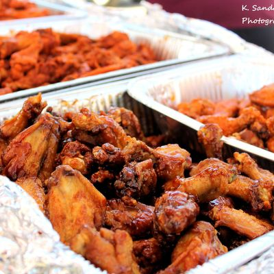 2020 Maryland Chicken Wing Festival