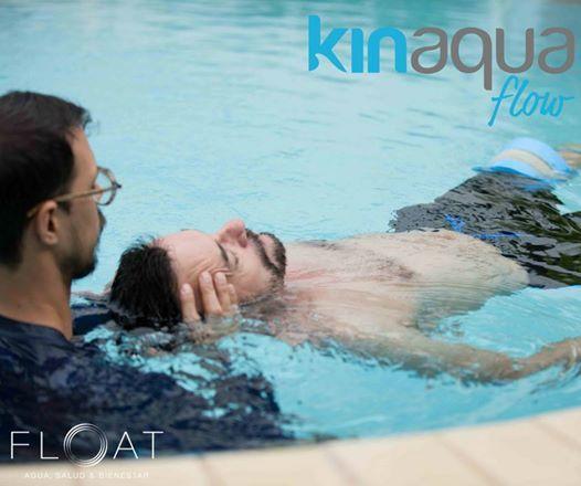 KinAqua Flow Nivel I - Introduccin