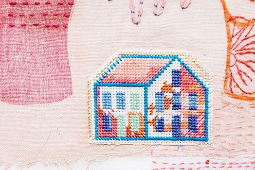 Textiles Workshop