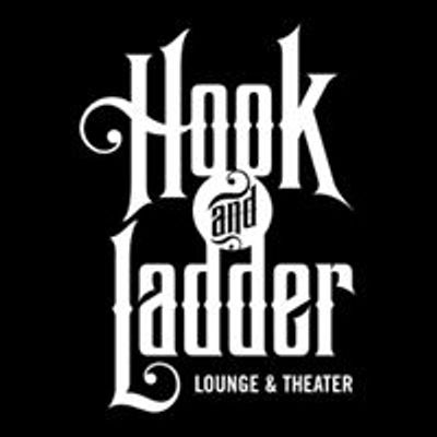 The Hook and Ladder Theater & Lounge