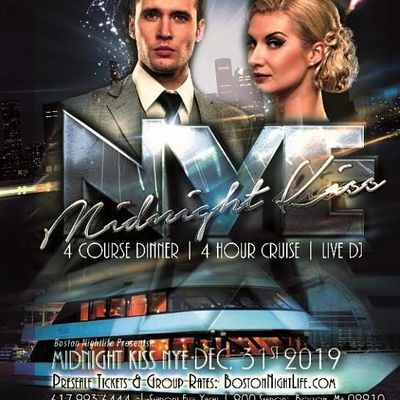 VIP Nightlife - Entertainment Events in Boston   Get Tickets on AllEvents.in