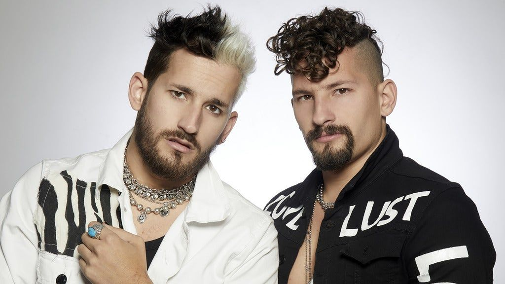 Mau y Ricky + Piso 21- Panas & Parceros, 24 October   Event in Riverside   AllEvents.in
