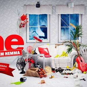 Sune - Ensam Hemma  Eskilstuna
