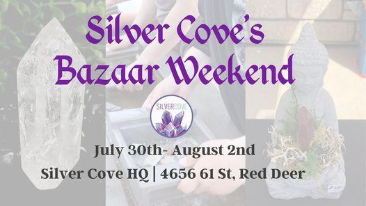 Silver Cove's Bazaar | Event in Red Deer | AllEvents.in