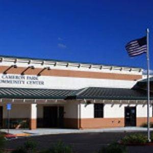 Cameron Park - Community Center