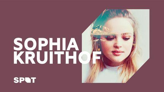 Sophia Kruithof / De Oosterpoort, 16 October | Event in Groningen | AllEvents.in