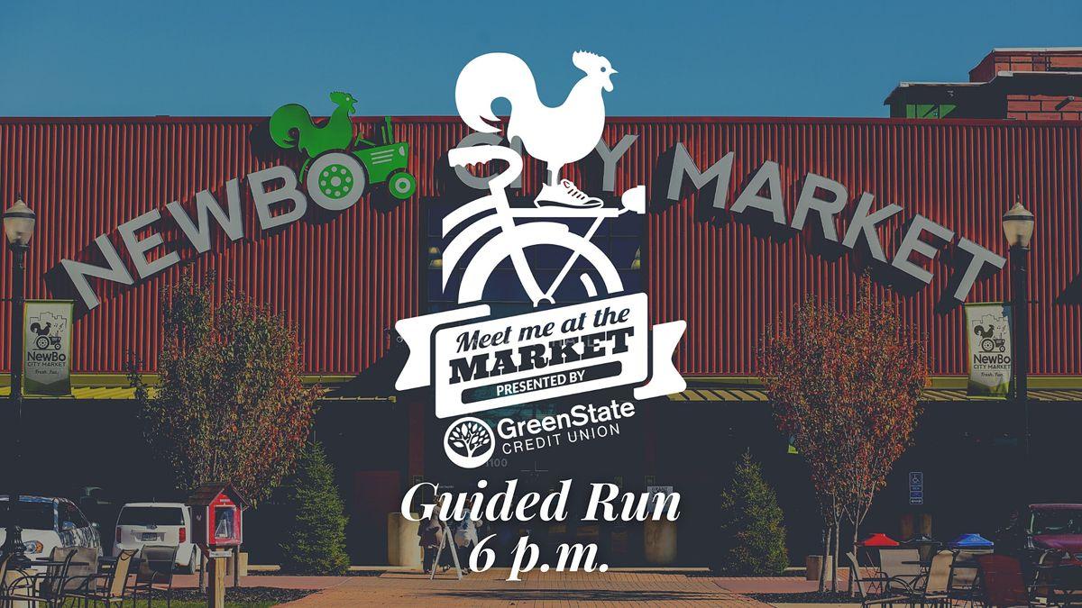 Meet Me at the Market 2021: Run | Event in Cedar Rapids | AllEvents.in