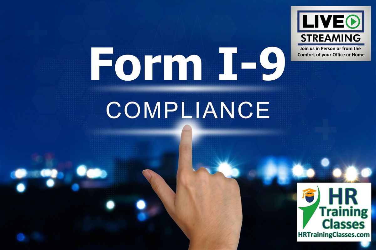 11 Form I-11 – Employment Eligibility Verification ...