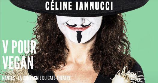 V POUR VEGAN en spectacle à Nantes | Event in Nantes | AllEvents.in