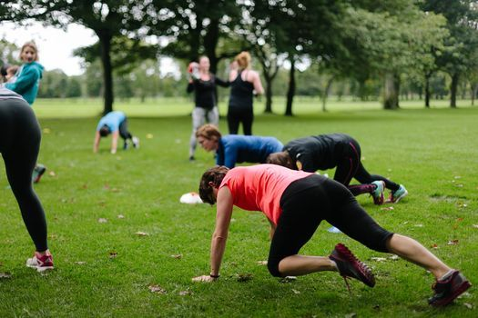 Bootcamp St Albans | Event in Saint Albans | AllEvents.in