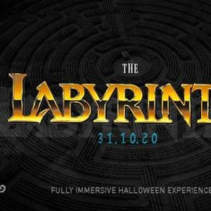 The Labyrinth-Halloween Experience