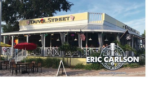 Eric Carlson Live Duo | Event in Cape Coral | AllEvents.in