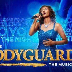 The Bodyguard - The Musical  Tivolis Koncertsal