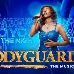 The Bodyguard - The Musical  Tivolis Koncertsal