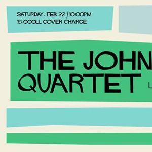 The Johns Quartet