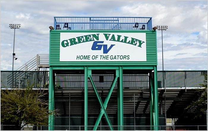 Green Valley High School - Class of 2011 Ten Year Reunion | Event in Henderson | AllEvents.in