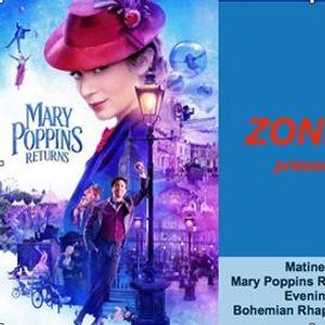 Zonita Community Cinema - September Screening