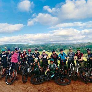 FIRST 2020 Womens Wednesday Ride Santiago Oaks
