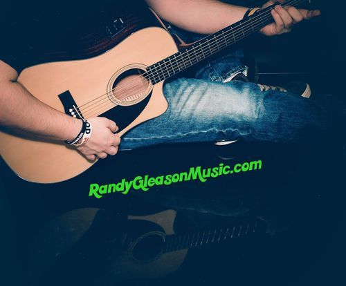 Randy Gleason at Double Barrel, 24 September | Event in Westerville | AllEvents.in