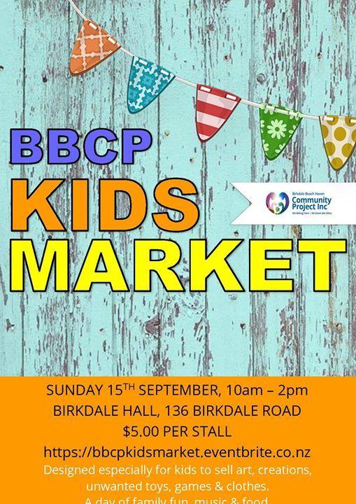 BBCP Kids Market