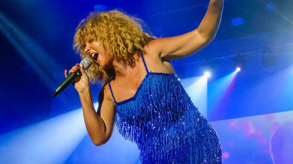 Tina Live: A Tribute to Tina Turner, 25 February   Event in Huntingdon   AllEvents.in