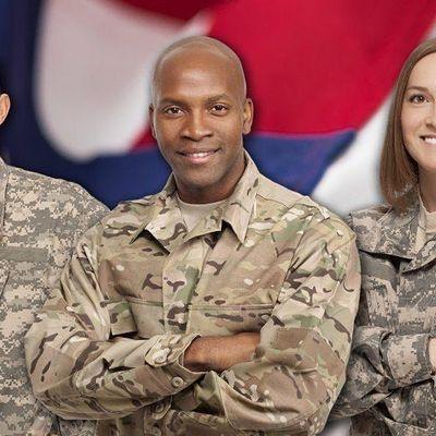Military & Veterans Expo