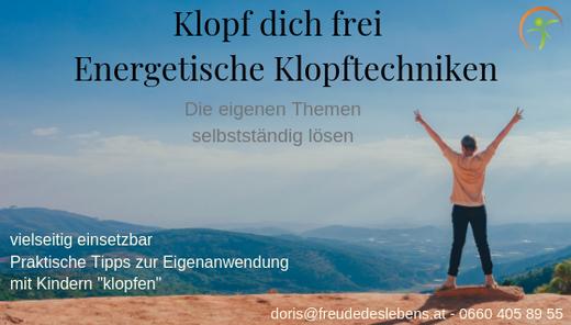 Energetische Klopftechniken ~EFT, 7 August   Event in Linz   AllEvents.in
