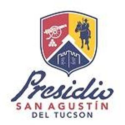 Presidio San Agustín del Tucson