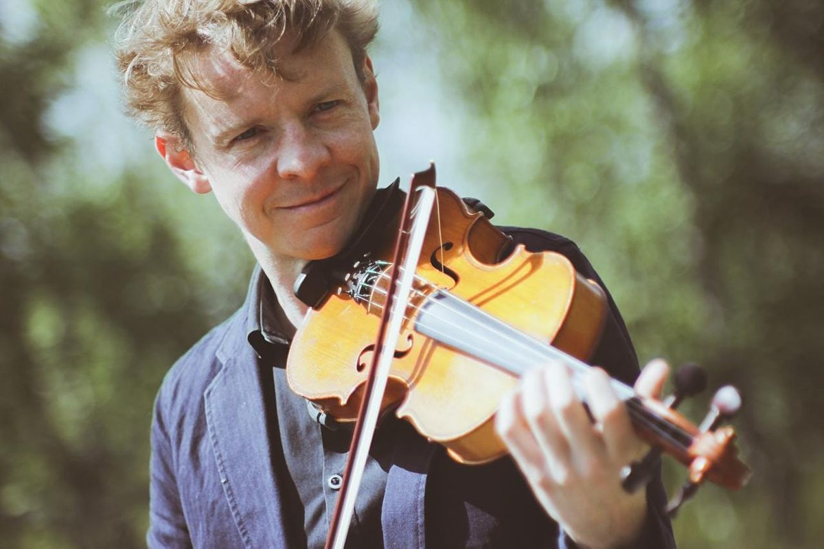 Adam Sutherland School of Fiddle: Mixed Instrument Weekend, 31 October | Event in Oban | AllEvents.in