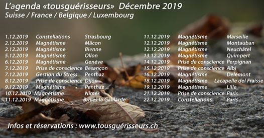 Prise de conscience Albi www.tousgurisseurs.ch